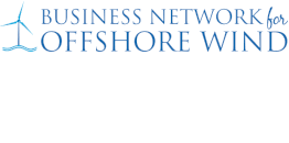Logo of Business Network for Offshore Wind
