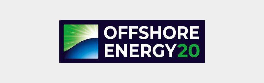 Logo Offshore Energy Exhibition andConference in Amsterdam 2020