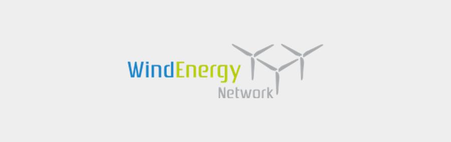 Logo Wind Energy Network